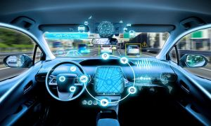 The law and ethics of driverless cars